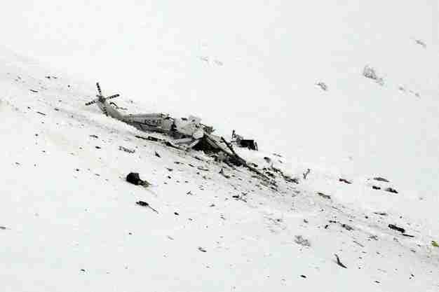 Elicottero Caduto Oggi : Elicottero caduto in abruzzo oggi verrà acquisita la