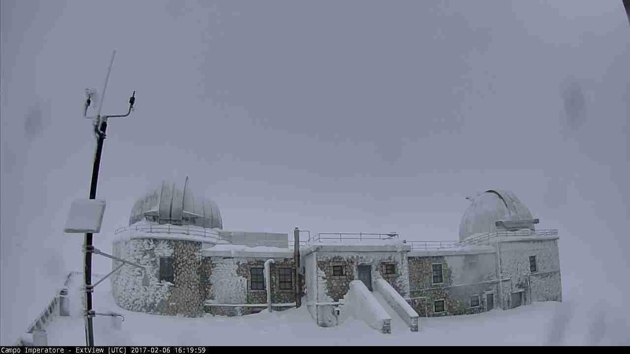 Osservatorio di Campo Imperatore