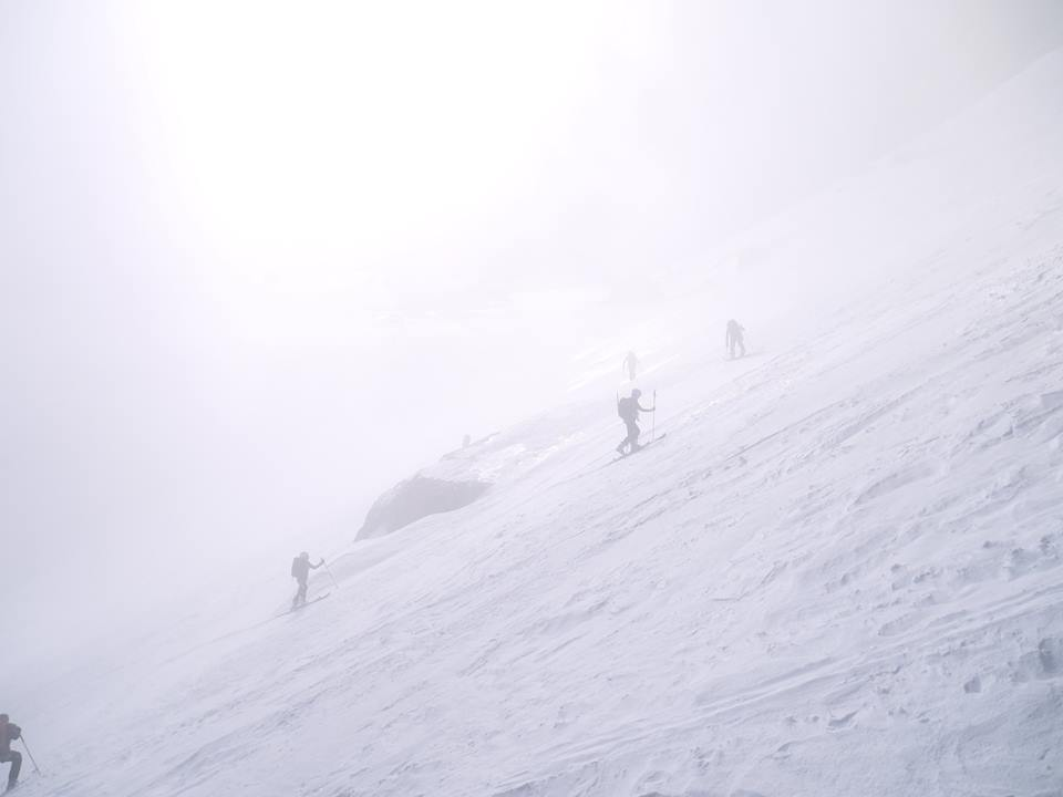 Rifugio Franchetti 2