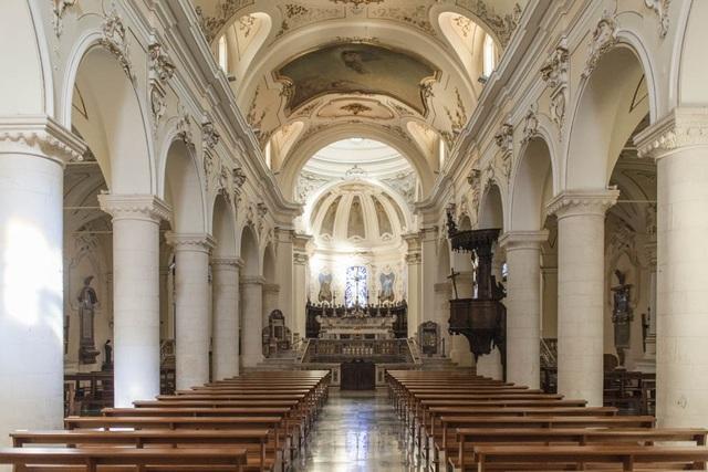 san-panfilo chiesa