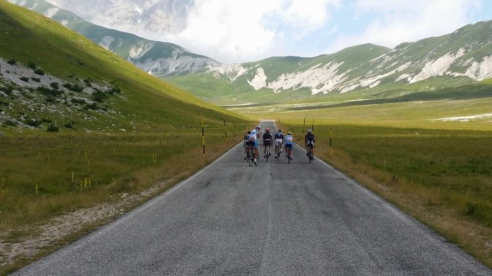 Gran Sasso Bike Day