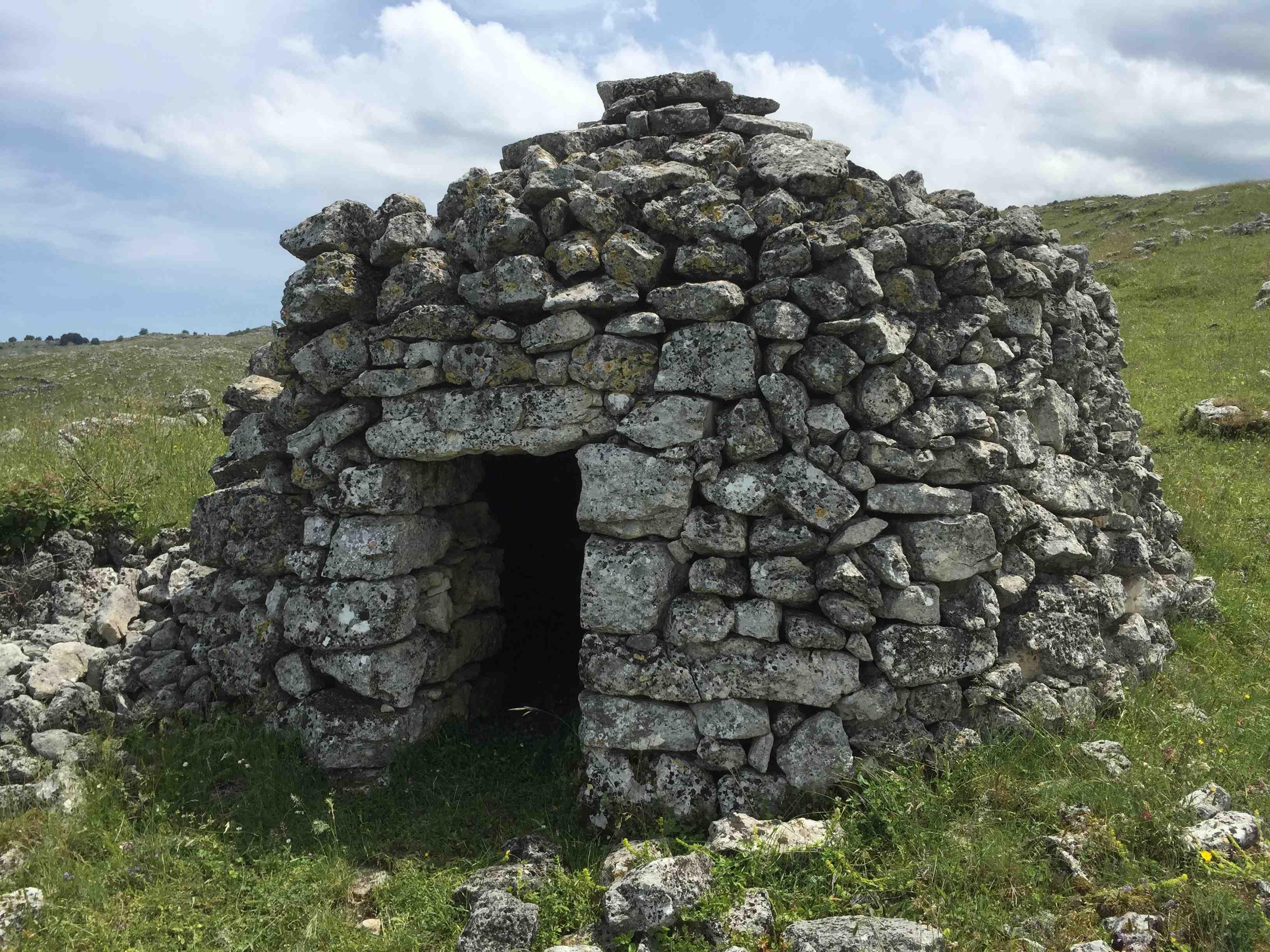 capanna di pietra 2