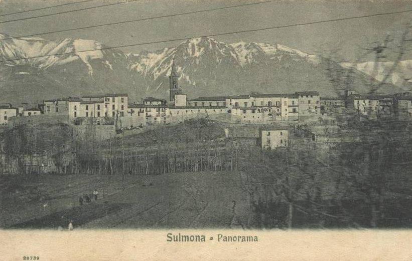 Fotografia dall'archivio di Enrico Rovelli
