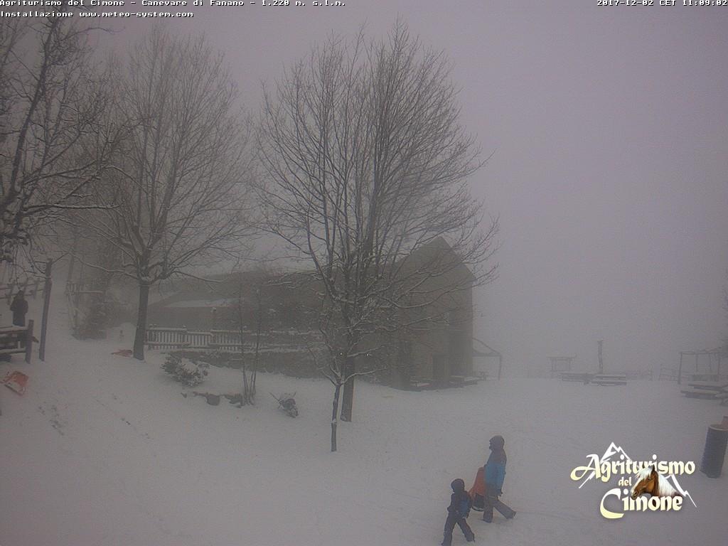Neve Cimone 1
