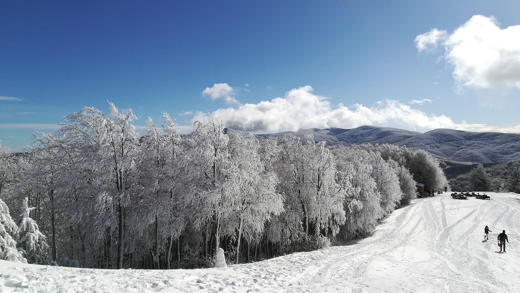 Monte Curcio 1