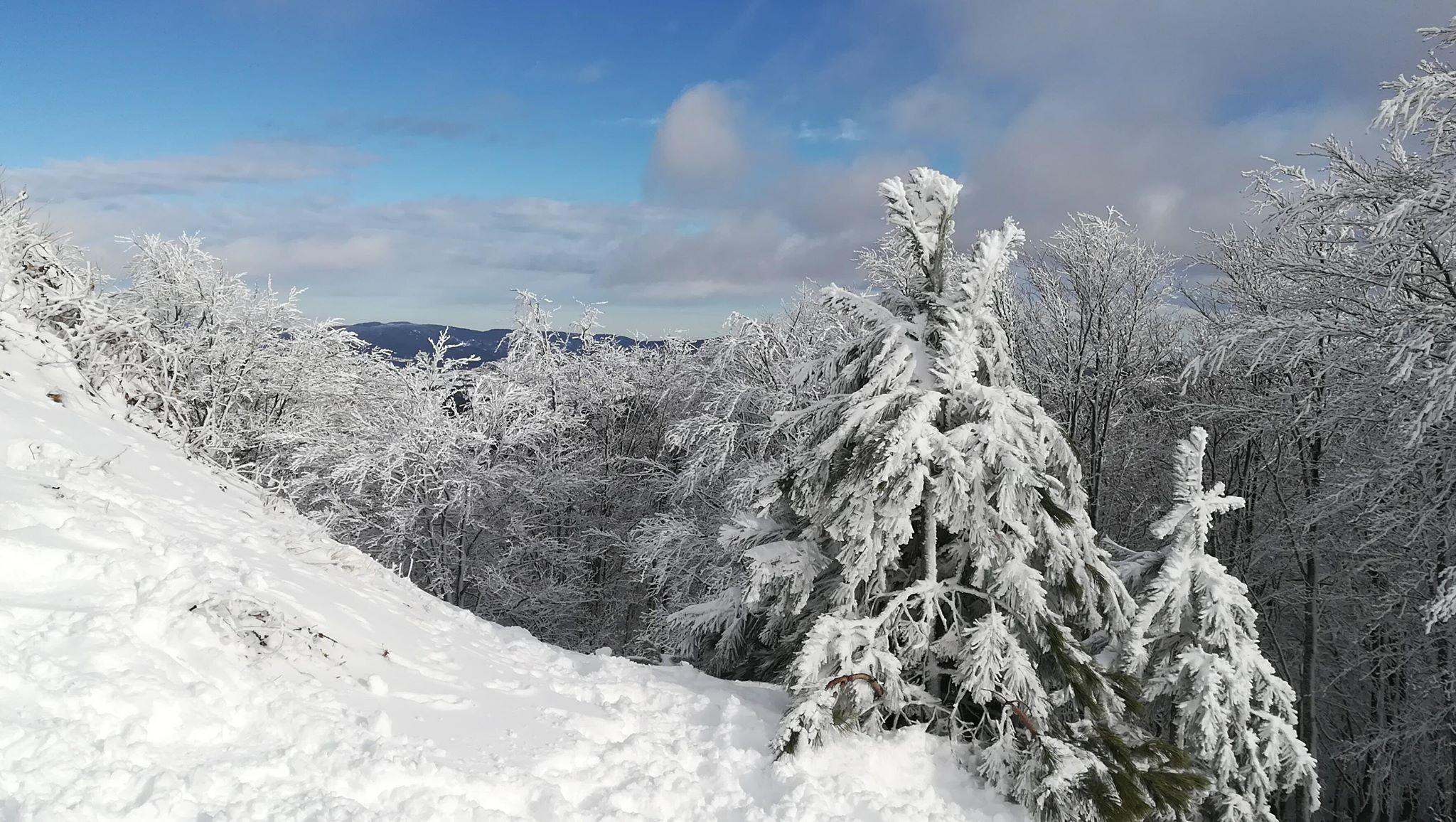 Monte Curcio 4
