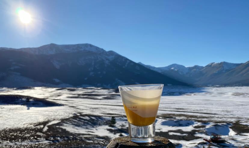 Dal 1 gennaio 2022 non sarà più possibile sciare sotto effetto di alcol