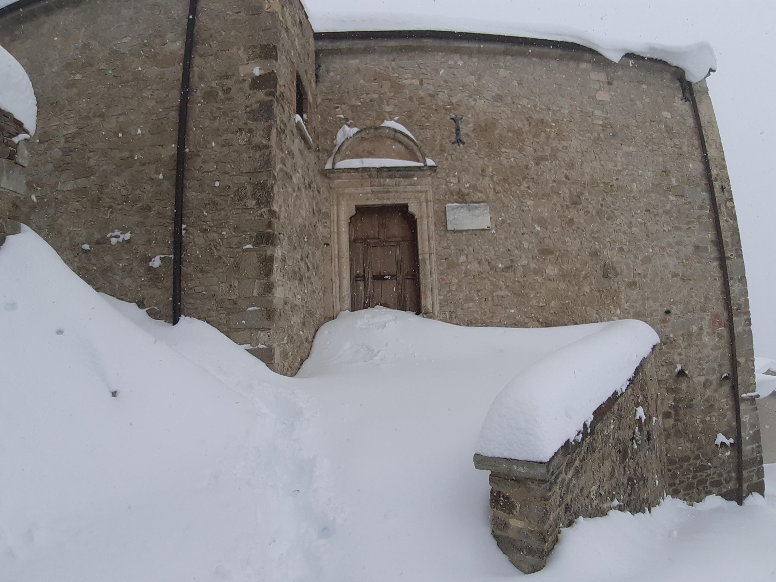 Roccacaramanico
